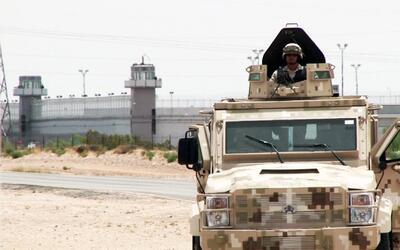 Extreman medidas de seguridad en Ciudad Juárez ante posible extradición...