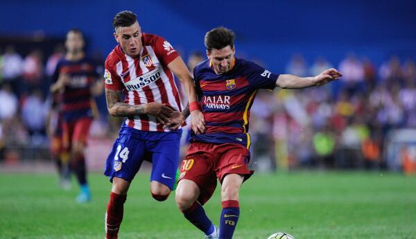 FC Barcelona y Atlético de Madrid será un duelo en lo más alto.