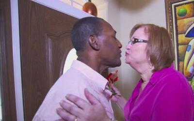 Un amor de entrega total que le salvó la vida con la donación de un riñón
