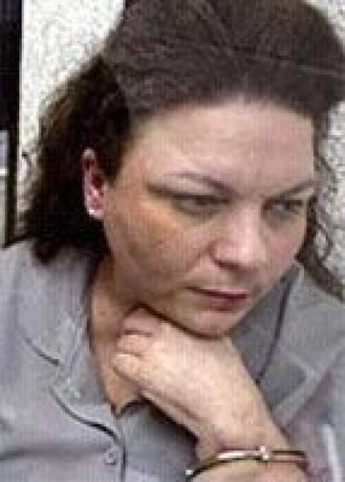 Marilyn Kay Plantz fue ejecutada el 1 de mayo de 2001 por inyección leta...