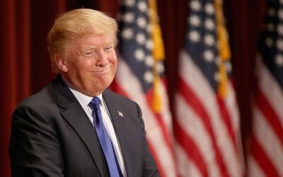 Ciudadanos exigen que Donald Trump revele su declaración de impuestos