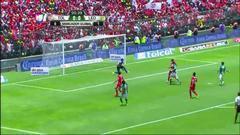 Toluca vs. León: Golazo de Carlos Peña que le dio la ventaja al León en...