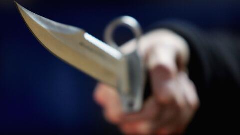 Arrestan al acusado de apuñalar a cuatro jóvenes durante una pelea calle...