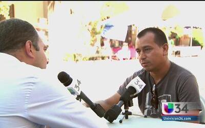 La Mesa: Una conversación con Carlos