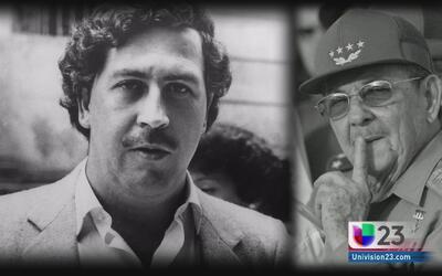 Exsicario de Pablo Escobar habla de los supuestos nexos entre Cuba y Col...