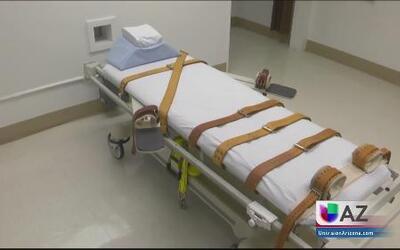 Arizona trata de importar fármaco ilegal para ejecutar
