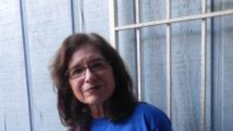 Lucy Reyna, ejemplo hispano