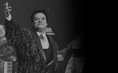 Juan Gabriel ALto impacto obituario