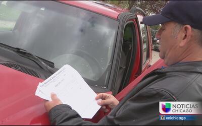 Denuncian estafas en las subastas de autos en Chicago