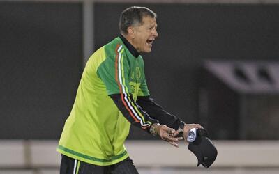 Estos serían los porteros convocados por Osorio para la Copa Oro y Confe...