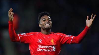 Liverpool va por el milagro para clasificar a la segunda ronda cuando re...