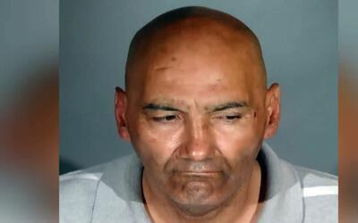 'Los Ángeles en un Minuto': policía busca posibles víctimas de un acusad...