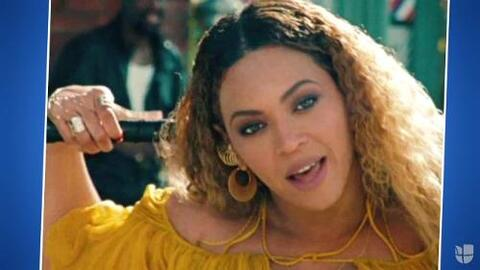 GYF digital: Beyoncé está siendo demandada por presunto plagio en 'Lemon...