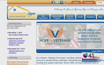 Asistencia para veteranos en New Jersey