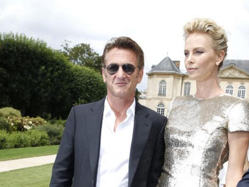Hace unos años cuando posaron juntos al recibir su Premio Oscar no se im...