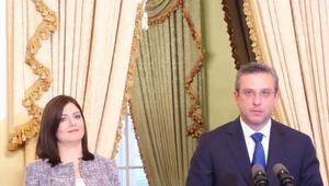 Nominada jueza presidenta del Tribunal Supremo de Puerto Rico