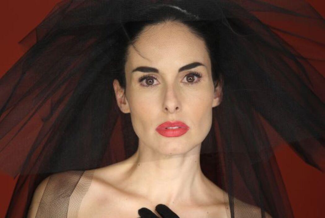 La 'Madrina' es una mujer que nos demuestra que las féminas son igual de...