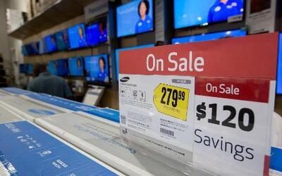 Compradores  se someten a tumultos por grandes descuentos del Black Friday