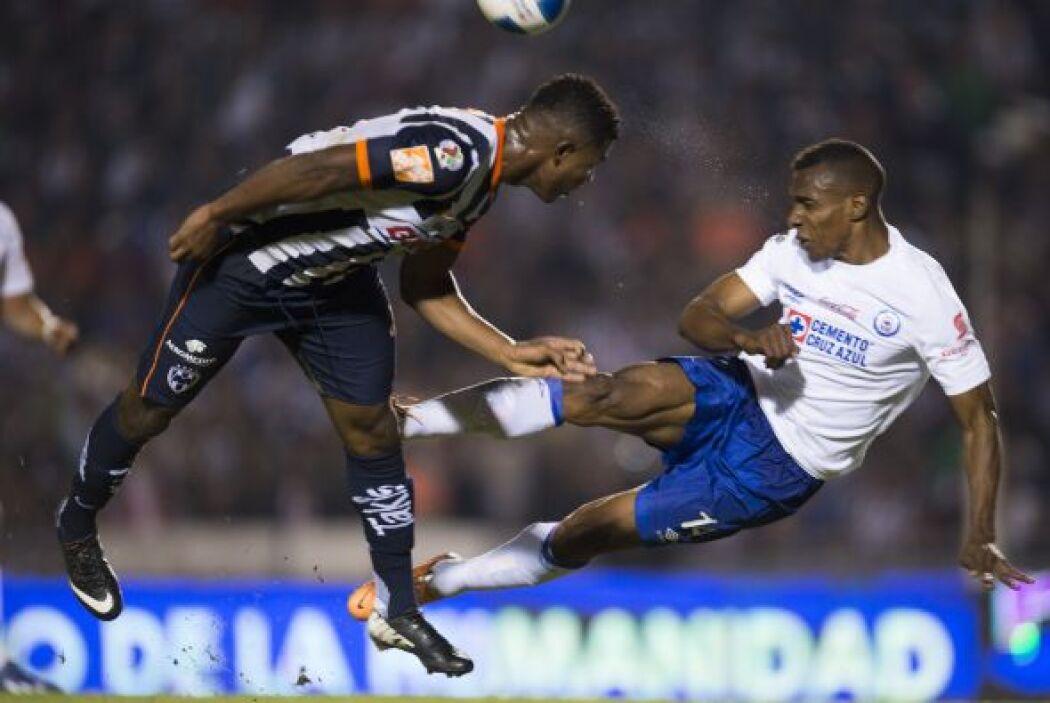 Jornada 1 Clausura 2014