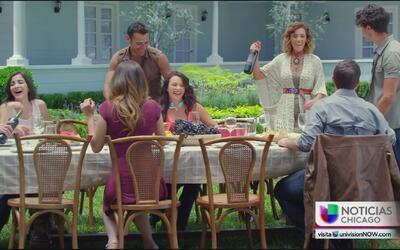 Auriespacio: No te pierdas el gran estreno de Vino el Amor