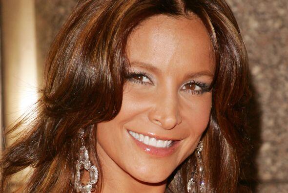 La actriz comenzó a padecer cáncer de mama desde 2008, estuvo en tratami...