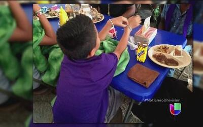 Recorrido por un albergue de menores migrantes
