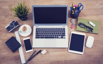La tecnología está presente en casi todas las actividades...