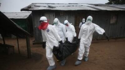 Liberia acumula, según las estadísticas actualizadas, un total de 466 mu...