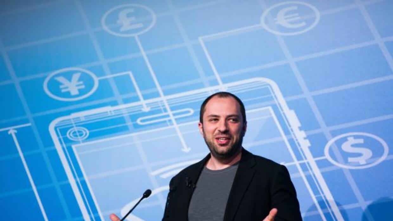 El fundador de WhatsApp vendió la aplicación a Facebook por $16 mil mill...