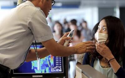 Detrás de la Noticia: alerta internacional por virus del ébola