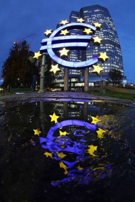 La tasa media de desempleo en la zona del euro en 2012 marcó un récord a...