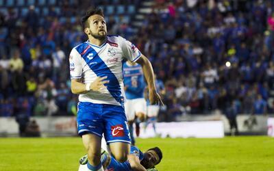 Copa MX Atlante y Puebla