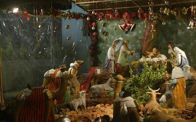 Día de los Reyes Magos se celebrará en el Valle de San Fernando con comi...