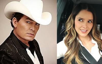 Marlene Favela y José Manuel Figueroa están aburridos de esta pregunta