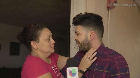 Jomari Goyso sorprendió a una televidente que quería bailar bachata con el