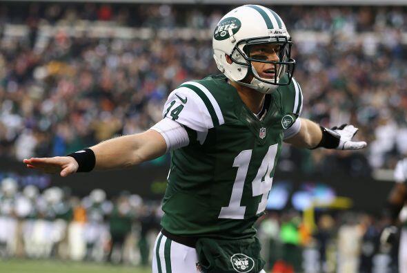 Los Jets se llevaron la victoria ante los Cardinals 7-6 de la mano de su...