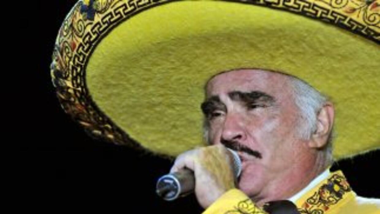 'Chente' ofrecerá las últimas fechas de su gira en la México los días 10...