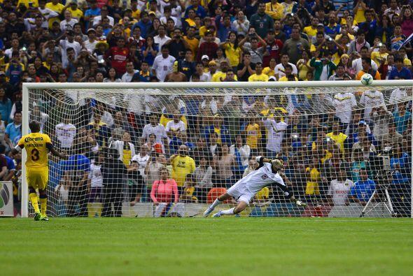 14.- Miguel Herrera anunció desde principios de año, que l...