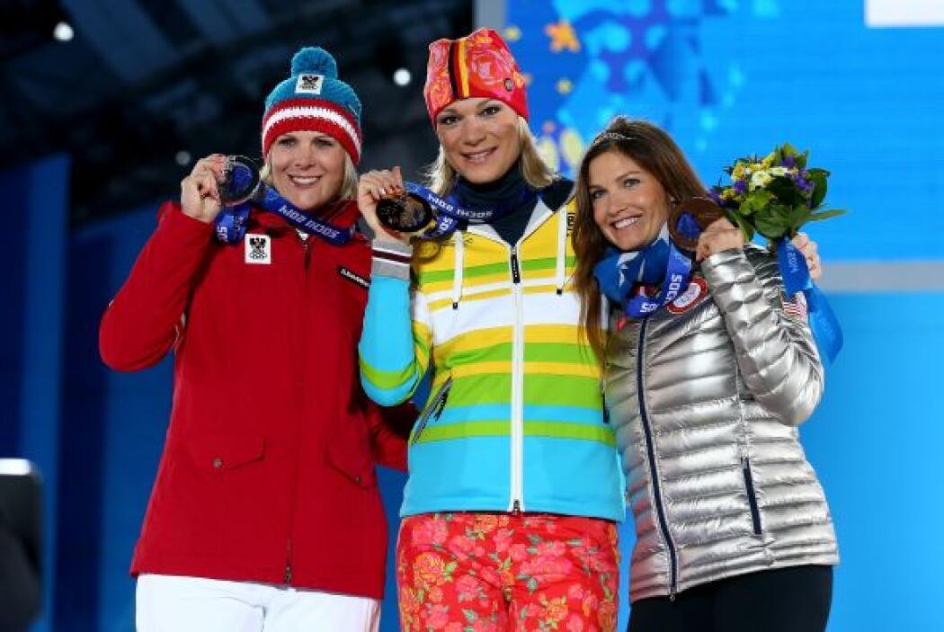 Los Juegos Olímpicos de invierno en Sochi no sólo traerán emociones, tam...
