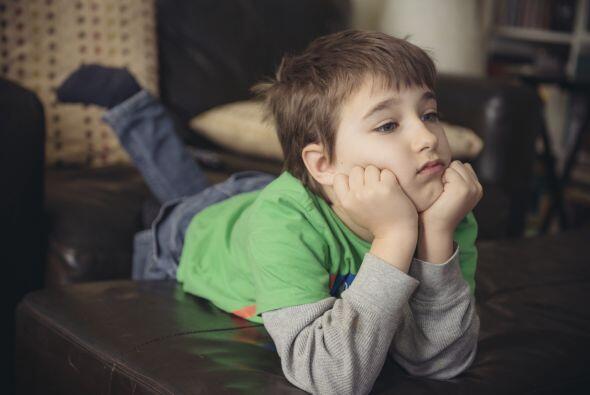 ¿Te escuchó? Muchas madres piensan que sus niños no cooperan porque las...