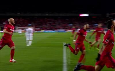 Primera vez en la final para Toronto FC, ¿podrá dar el golpe ante Seattle?