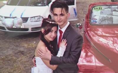 Joven cubano pide a inmigración que liberen a su esposa, detenida en Hou...