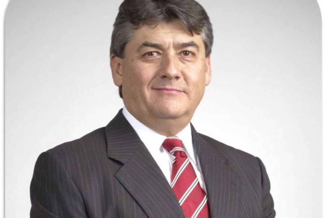 3. José Antonio Fernández Carbajal.Fomento Económico Mexicano. Coca-Cola...
