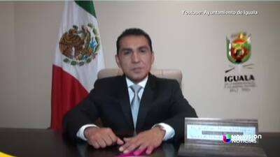 La oscura vida del alcalde de Iguala