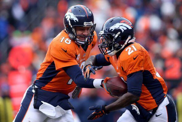 22. Denver Broncos  Valor: $1,132 millones.  Dueño: Patrick Bowlen.