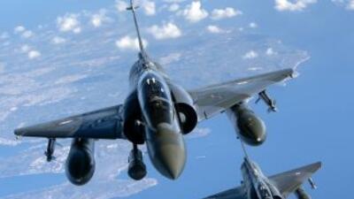 Según el ejército de EU, el ataque pudo ser una maniobra calculada del T...