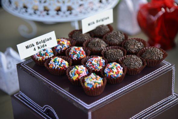 Desde hace siglos se come cacao con chocolate, pero justo ahora, es una...