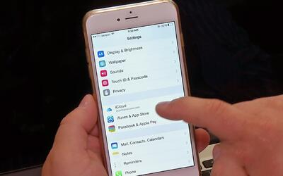 ¿Perdiste tu teléfono celular? Aprende cómo proteger tu información privada