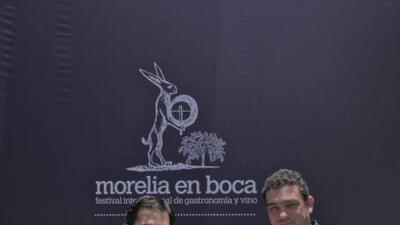 Bohemia en Morelia en Boca