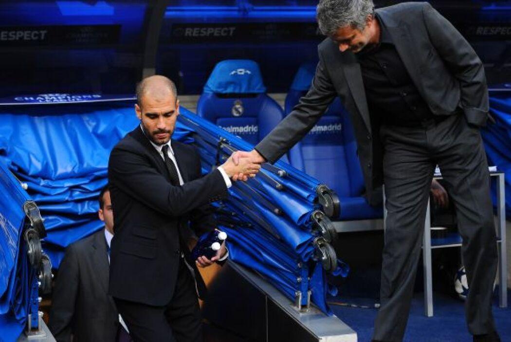 Al final el saldo es totalmente favorable para Guardiola con seis triunf...